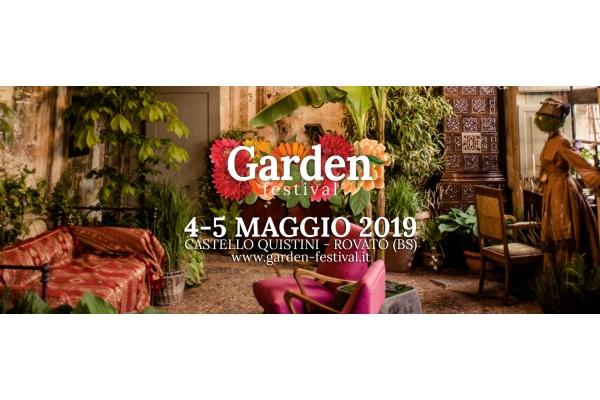 Garden festival, Rovato BS