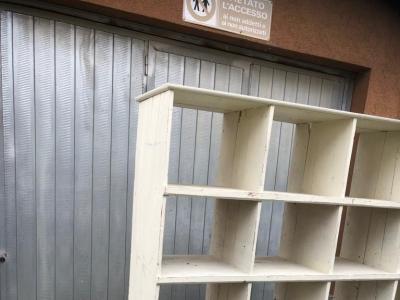 Mobile scaffale libreria abete – cod.1229