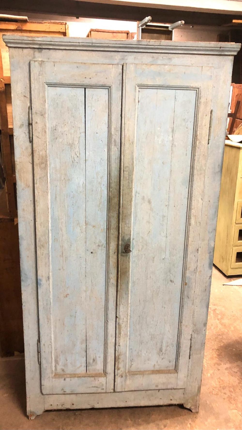 Particolare armadio stipo – cod. 1403