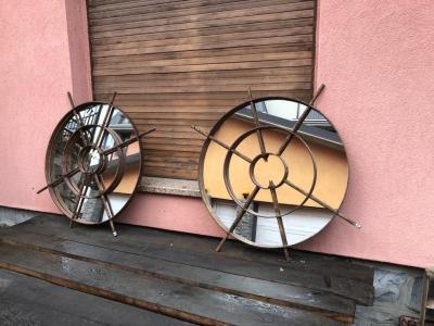 Particolari specchi – cod. 1427