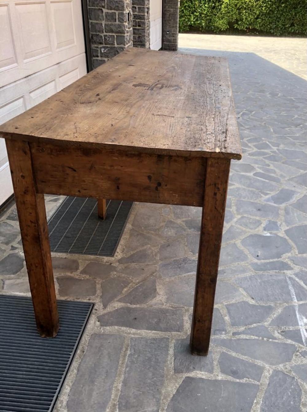 Tavolo tavolone – cod.1736